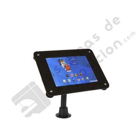 SOPORTE DE PARED O MESA PARA TABLET DE 9.7