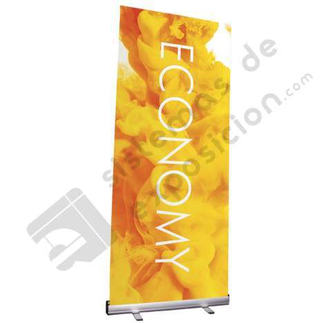 Economy roll up 1 x 2 M
