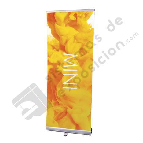 MINI ROLL UP 60 x 200 cm