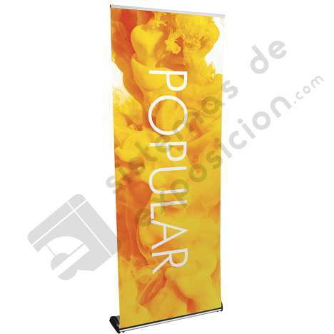 POPULAR ROLL UP 120 X 210 CM
